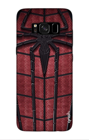 Bite Me Samsung S8 Cases & Covers Online