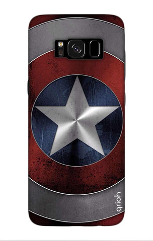 Timberwolf America Samsung S8 Cases & Covers Online