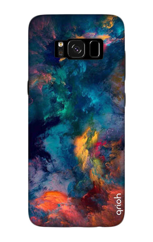 Cloudburst Samsung S8 Cases & Covers Online