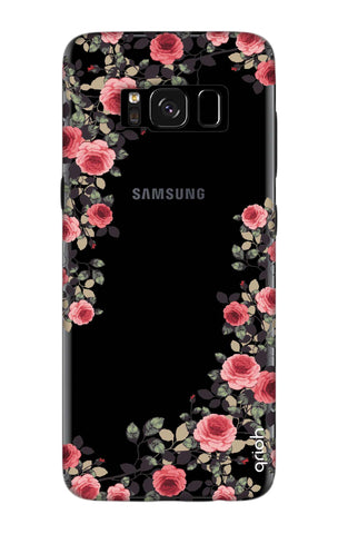 Floral French Samsung S8 Cases & Covers Online