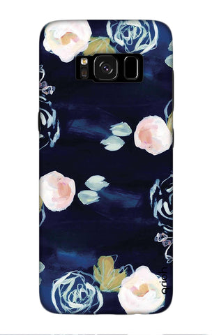 Floral Space Cadet Samsung S8 Plus Cases & Covers Online
