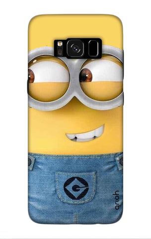 Smirk Samsung S8 Plus Cases & Covers Online