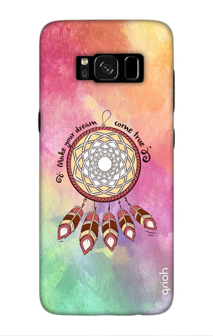 Keep Dreaming Samsung S8 Plus Cases & Covers Online