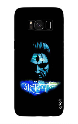 Mahadev Samsung S8 Plus Cases & Covers Online