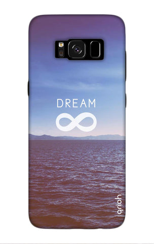 Infinite Dream Samsung S8 Plus Cases & Covers Online