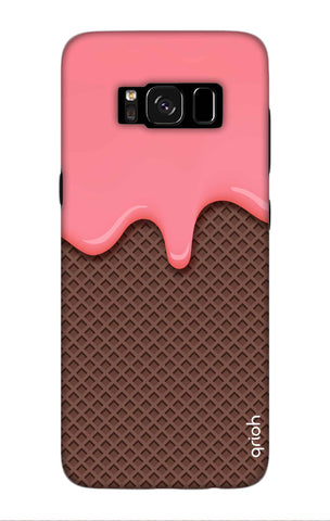 Munch And Crunch Samsung S8 Plus Cases & Covers Online