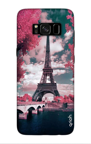 When In Paris Samsung S8 Plus Cases & Covers Online