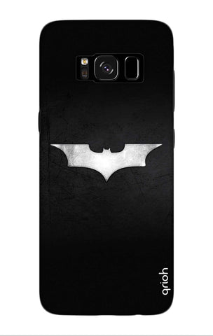 Grunge Dark Knight Samsung S8 Plus Cases & Covers Online