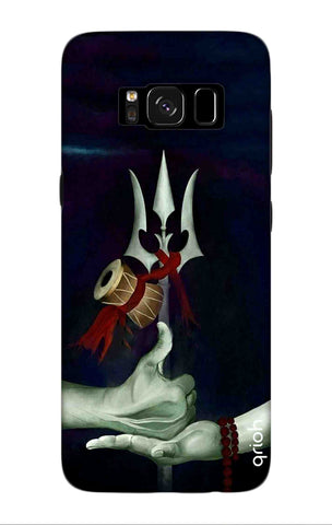 Shiva Mudra Samsung S8 Plus Cases & Covers Online