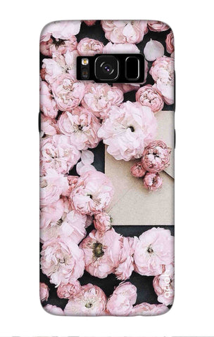Roses All Over Samsung S8 Plus Cases & Covers Online