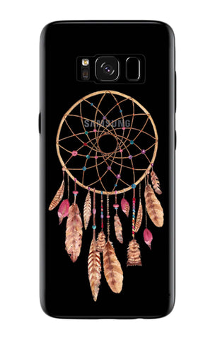 Vintage Dreamcatcher Samsung S8 Plus Cases & Covers Online