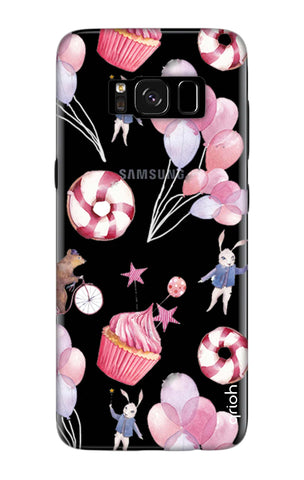 Sweet Tooth Samsung S8 Plus Cases & Covers Online