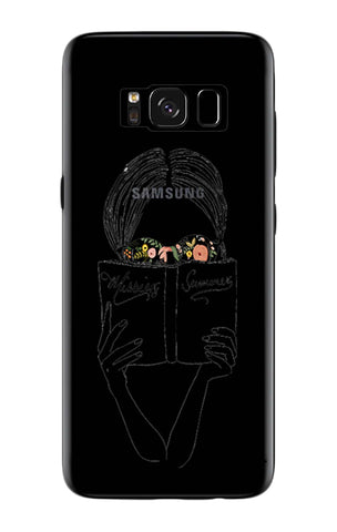 Virtual Traveller Samsung S8 Plus Cases & Covers Online