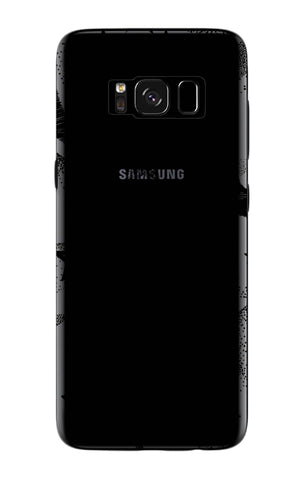 Black Stars Samsung S8 Plus Cases & Covers Online
