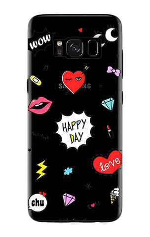 Doodle Samsung S8 Plus Cases & Covers Online