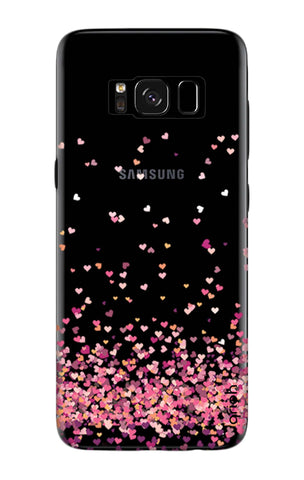 Cluster Of Hearts Samsung S8 Plus Cases & Covers Online