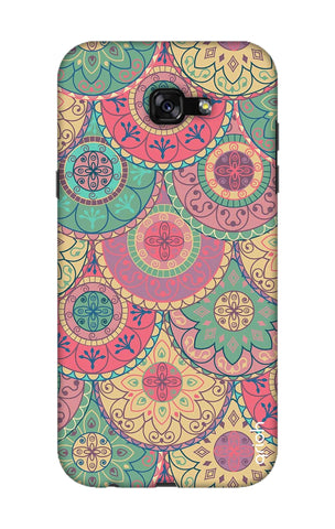 Colorful Mandala Samsung A5 2017 Cases & Covers Online