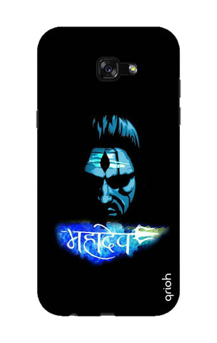 Mahadev Samsung A5 2017 Cases & Covers Online