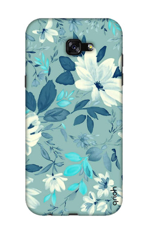 White Lillies Samsung A5 2017 Cases & Covers Online