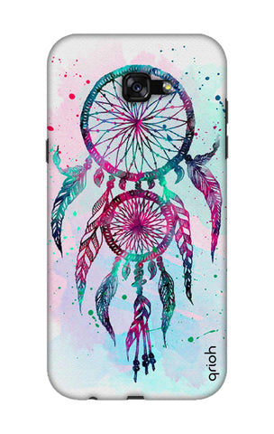 Dreamcatcher Feather Samsung A5 2017 Cases & Covers Online