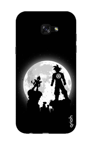 Crazy Guy Samsung A5 2017 Cases & Covers Online
