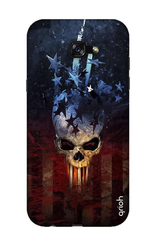 Star Skull Samsung A5 2017 Cases & Covers Online