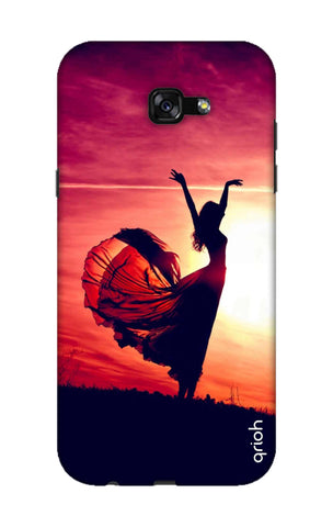 Free Soul Samsung A5 2017 Cases & Covers Online