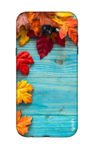 Fall Into Autumn Samsung A5 2017 Cases & Covers Online