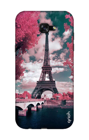 When In Paris Samsung A5 2017 Cases & Covers Online