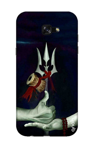 Shiva Mudra Samsung A5 2017 Cases & Covers Online