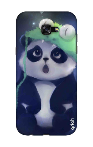 Baby Panda Samsung A5 2017 Cases & Covers Online