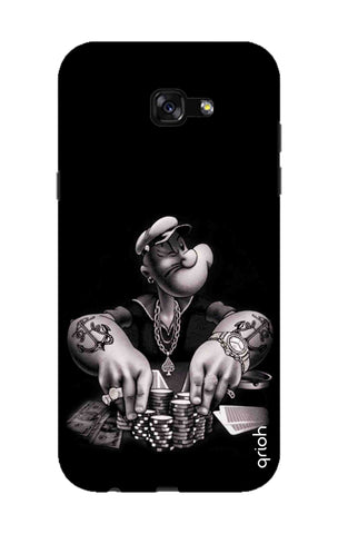 Rich Man Samsung A5 2017 Cases & Covers Online