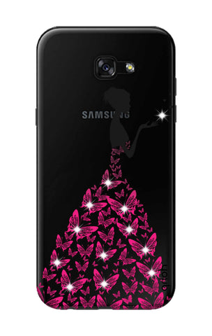 Princess Case With Heart Samsung A5 2017 Cases & Covers Online