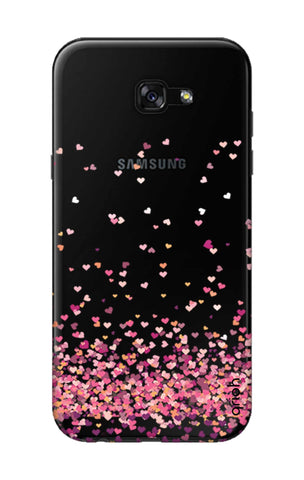 Cluster Of Hearts Samsung A5 2017 Cases & Covers Online