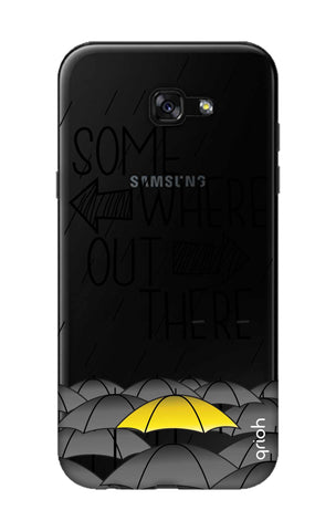 Somewhere Out There Samsung A5 2017 Cases & Covers Online