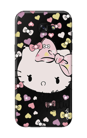 Bling Kitty Samsung A5 2017 Cases & Covers Online