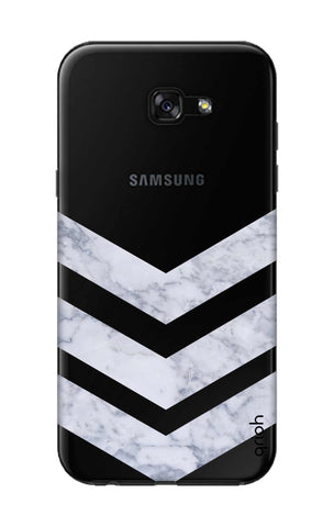 Marble Chevron Samsung A5 2017 Cases & Covers Online
