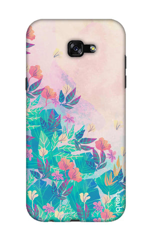 Flower Sky Samsung A7 2017 Cases & Covers Online