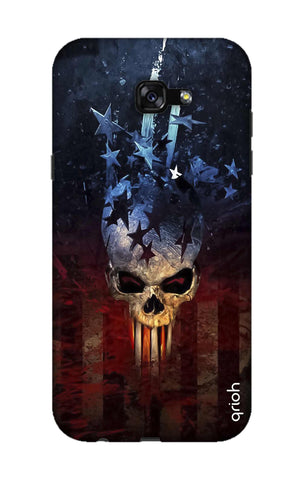 Star Skull Samsung A7 2017 Cases & Covers Online