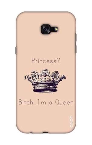 Queen Samsung A7 2017 Cases & Covers Online