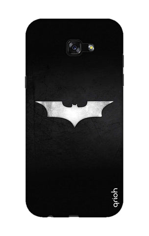 Grunge Dark Knight Samsung A7 2017 Cases & Covers Online