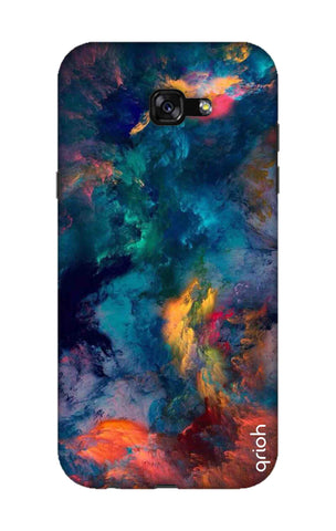 Cloudburst Samsung A7 2017 Cases & Covers Online