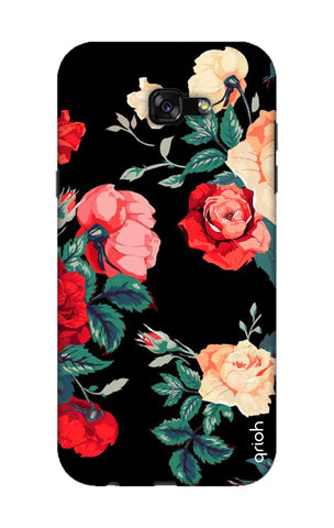 Floral Pattern Samsung A7 2017 Cases & Covers Online