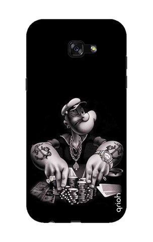 Rich Man Samsung A7 2017 Cases & Covers Online
