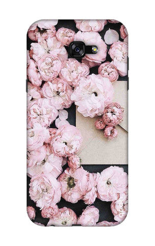Roses All Over Samsung A7 2017 Cases & Covers Online