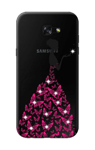 Princess Case With Heart Samsung A7 2017 Cases & Covers Online