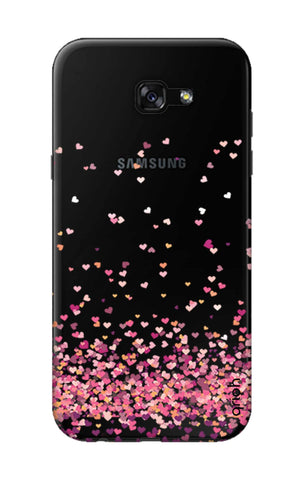 Cluster Of Hearts Samsung A7 2017 Cases & Covers Online