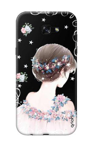 Milady Samsung A7 2017 Cases & Covers Online