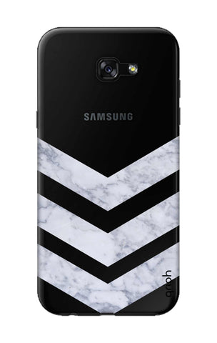 Marble Chevron Samsung A7 2017 Cases & Covers Online