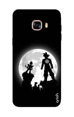 Crazy Guy Samsung C7 Pro Cases & Covers Online